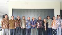 Kerjasama PBNU, Muhammadiyah, dan INTI mengatasi kesenjangan sosial