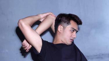 Sinetron Pangeran 2 Dirombak Ini Yang Dirasakan Ricky Harun Page 1 Photo Fimela Com