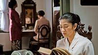 Dian Sastro dalam film Kartini. (Foto: istimewa)