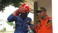 Puluhan ular kobra mengusik warga Citayam. (Achmad Sudarno/Liputan6.com)