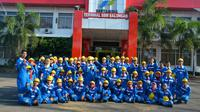 Beasiswa Pertamina Sobat Bumi kembali dihadirkan pada tahun ini untuk membangun potensi pelajar Indonesia ke arah pribadi yang mampu menjadi pemimpin millenial.
