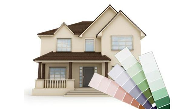 5 Pilihan Warna Yang Bikin Rumah Terlihat Mewah Lifestyle