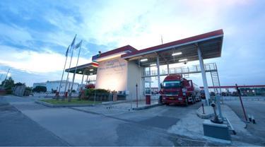 Terminal BBM Plumpang  PT Pertamina (Persero) masuk dalam daftar nominasi 7th Most Efficient Storage Terminal pada Global Tank Storage Award 2018.