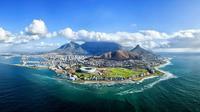 Cape Town , Afrika Selatan (Sumber. travelstart.co.za)