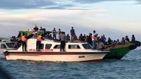 Aksi membongkar praktik pungli di Pelabuhan Berau