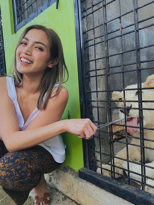 Gagal Nikah, Ini yang Jadi Fokus Jessica Iskandar - News ...
