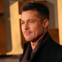 Brad Pitt dikabarkan jatuh hati dengan wanita yang bukan selebritas ternama. Siapa dia? (Joel Ryan/Invision/AP)