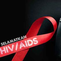 Ilustrasi HIV/AIDS (Liputan6.com/Andri WIranuari)
