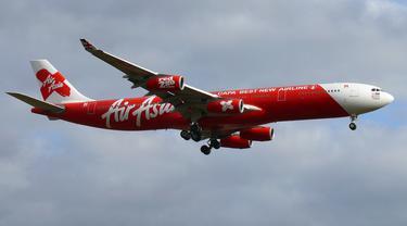 Cari Pesawat AirAsia di Indonesia, Singapura Terjunkan Hercules