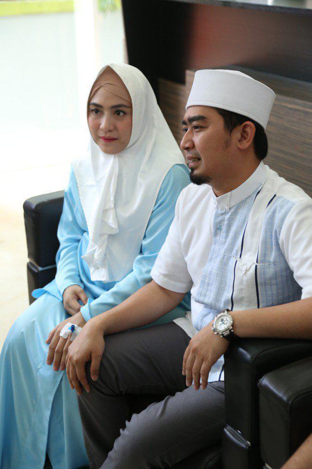 Sempat debat menentukan nama anak/copyright Kapanlagi/Akbar Prabowo Triyuwono
