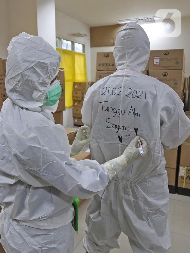Kekhawatiran Para Ilmuwan Dunia dan Indonesia Terkait Virus Corona dari Inggris