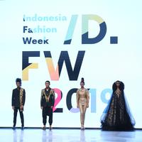 Indonesia Fashion Week 2019