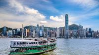 Hong Kong bisa jadi referensi liburan menarik bersama keluarga, terlebih karena bebas visa bagi para WNI.