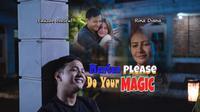FTV SCTV Mantan, Please Do Your Magic tayang Jumat (8/11/2019) pukul 10.00 WIB (Dok Diwangkara)