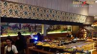 Pemilik Restoran Bumbu Desa dan Wisata Kampung Sampireun Meninggal Dunia. (dok.Instagram @bumbudesa.yogya/https://www.instagram.com/p/BhQ507lDdIO/Henry)