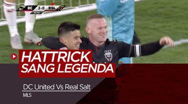Berita Video Manchester United Tersingkir di Piala FA, Eks Strikernya Malah Hattrick