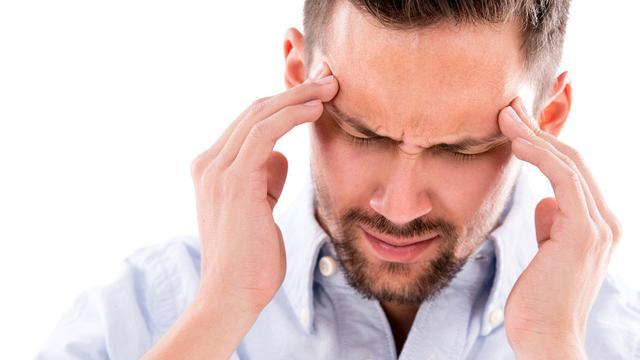 Awas, Sakit Kepala Ini Gejala Adanya Penyakit Serius (ESB Professional/shutterstock)
