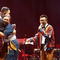 Suguhkan konsep seru, Festival Sewindu Tulus jadi selebrasi apik bersama para musisi. (Bambang E Ros/Fimela.com)
