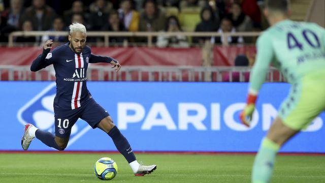3 Hal yang Jadikan Neymar Pesepak Bola Hebat - Bola Liputan6.com