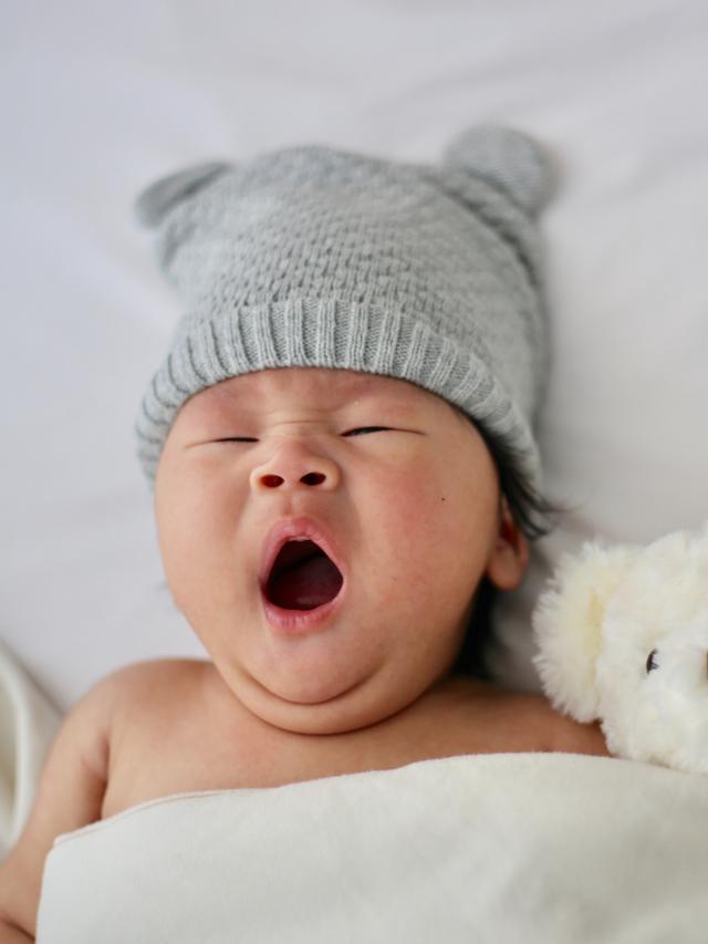 Kumpulan Nama Bayi Laki Laki Islam Lengkap Dengan Artinya Hot Liputan6 Com