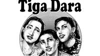 Tiga Dara karya Usmar Ismail
