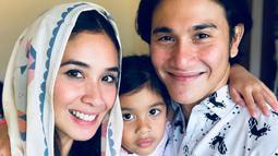 Marsha tak pernah merasakan mudik saat momentum hari raya tiba. Ia mengaku tak memiliki kampung halaman sehingga selama ini selalu merayakan Lebaran di Jakarta. (Foto: instagram.com/marshatimothy)