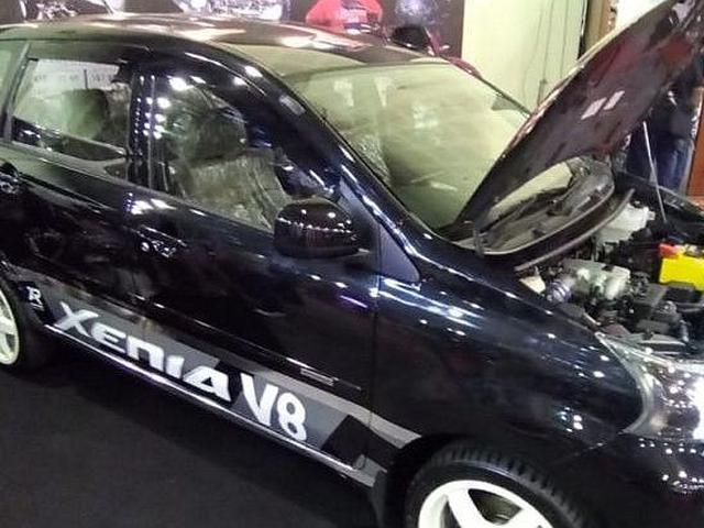 4600 Koleksi Modifikasi Mobil Xenia Murah Gratis