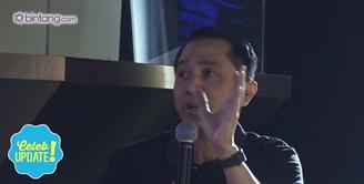Lukman Sardi beberkan alasan kenapa film Jakarta Undercover wajib untuk ditonton.