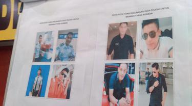 Teperdaya Foto Pria Tampan, 300 Perempuan Diperas Puluhan Juta Rupiah