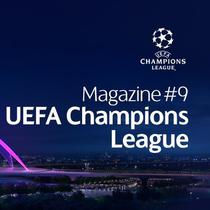 Berita video Magazine Liga Champions, mengenal Silvio Louro, pelatih kiper kepercayaan Jose Mourinho
