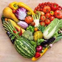 Konsumsi Buah dan Sayur dapat Meminimalisir Risiko Stroke dan Stres
