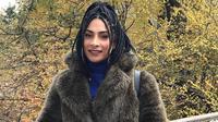 Desainer Inggris Priya Ahluwalia meraih Queen Elizabeth II Award lewat penerapannya pada fesyen berkelanjutan. (dok. Instagram @priya.ahluwalia1/https://www.instagram.com/p/Bqfl7VdhKex/)