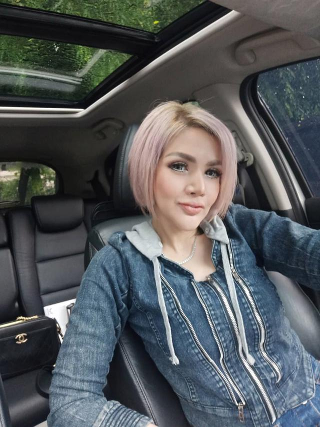 5 Potret Penampilan Terbaru Barbie Kumalasari Pasca Operasi Hidung, Jadi Sorotan