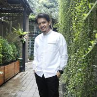 Dimas Seto (Deki Prayoga/Fimela.com)