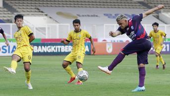 Gabungkan Olahraga dan Hiburan, RANS Cilegon FC Hadirkan Rans Angels Sebagai Garda Terdepan