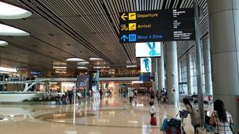 Singapura Terima Penumpang Transit dari Indonesia Mulai 22 September 2021, Simak Persyaratannya
