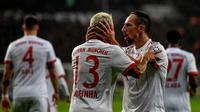 Bayern Munchen (AFP/SASCHA SCHUERMANN)
