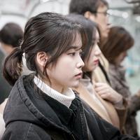 IU akan hadir dalam drama Korea terbarunya yang berjudul My Ahjussi. (Soompi)
