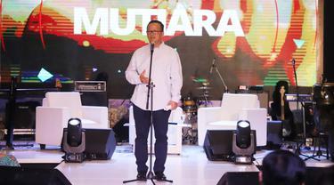 Hari ketiga gelaran Indonesia Pearl Festival (IPF) ke-8 Tahun 2019 dihadiri Menteri Kelautan dan Perikanan, Edhy Prabowo. (Dok KKP)
