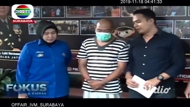 Kepolisian Resor Malang melakukan operasi tangkap tangan (OTT) Kepala Desa Ngadireso, Kecamatan Poncokusumo, Kabupaten Malang, Mugiono (50) yang melakukan pungutan liar terhadap warga desa untuk menyelesaikan persoalan sengketa tanah.