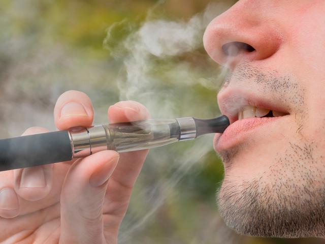 Waspada Rokok Elektrik Juul Lebih Sebabkan Kecanduan Health Liputan6 Com