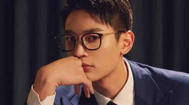 Minho SHINee (SM Entertainment via Soompi)