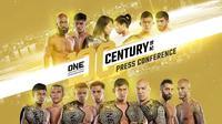 Ajang ONE Championship bertajuk One: Century berlangsung di Jepang, bulan lalu. (Dok ONE Championship)