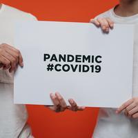 Ilustrasi Pandemi Covid-19 Credit: pexels.com/cottonbro