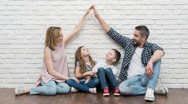 Keluarga Tetap Menjadi Prioritas Utama