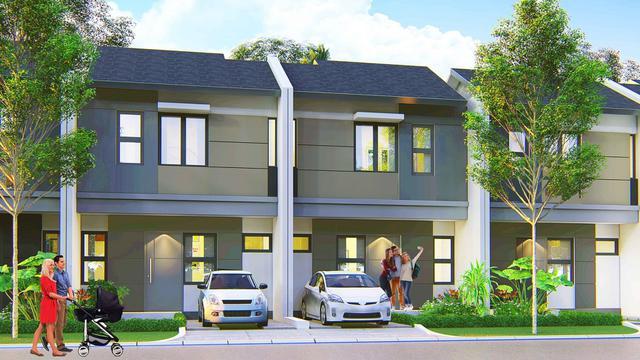 Sinar Mas Land meluncurkan klaster Hayfield di kawasan Grand City Balikpapan.