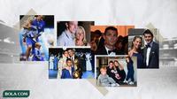Kolase - John Terry, Cristiano Ronaldo, Alvaro Morata (Bola.com/Adreanus Titus)