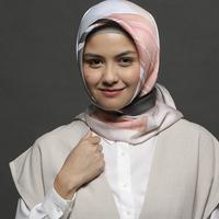 Revalina S. Temat hamil anak kedua. (Bambang E. Ros/Fimela.com)