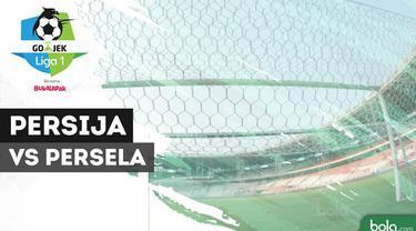 Berita video gol-gol yang diciptakan Persija Jakarta saat menghadapi Persela Lamongan dalam lanjutan Gojek Liga 1 2018 bersama Bukalapak di SUGBK (Stadion Utama Gelora Bung Karno), Senayan, Selasa (20/11/2018).
