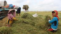 Petani atau peternak semakin bergairah dalam usaha tani atau ternak.
